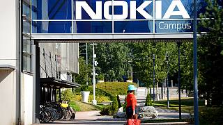 Nokia binası