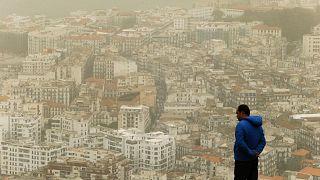 Dünya hava kirliliği indeksi açıklandı / Arşiv