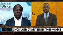 Opportunités d'investissements en Afrique après la pandémie [Interview]