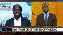 What are the Investment opportunities post-pandemic? [Interview]