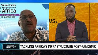 Tackling Africa's infrastucture post-pandemic [Interview]