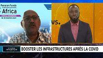 Booster les infrastructures après la Covid-19 [Interview]