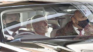 Εξιτήριο για τον πρίγκιπα Φίλιππο της Βρετανίας