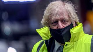 Boris Johnson will set out his government's foreign policy plans