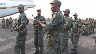 Présidentielle au Congo : la force publique attendue aux urnes