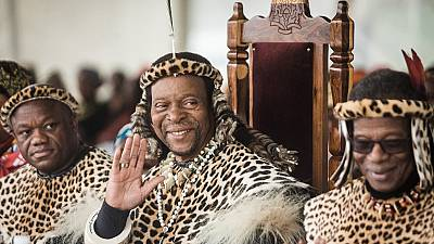 South Africa: How is the next Zulu king decided?