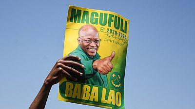 Tanzanie : John Magufuli toujours aux abonnés absents