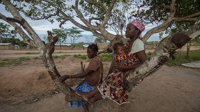 Militants beheading children in Mozambique's Cabo Delgado, report