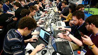 نشست متخصصان امنیت سایبری اروپا در شهر لیل، فرانسه؛ ۲۰۱۹