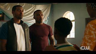 La série britannique Bulletproof débarque en Afrique du Sud
