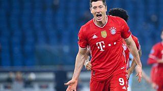Robert Lewandowski (FC Bayern München)