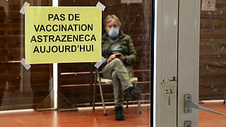 """Francia, preocupada por una variante """"indetectable"""" del coronavirus"""