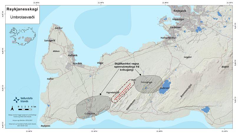 Oficina Meteorológica de Islandia