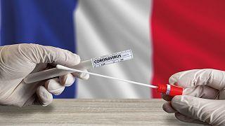 شناسایی گونه جدید ویروس کرونا در فرانسه