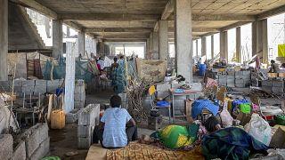 Alerta de possível limpeza étnica na região do Tigray