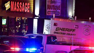 Atlanta'da silahlı saldırı