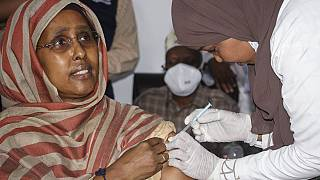 Somalia starts first inoculations with AstraZeneca