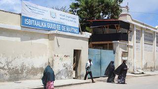 La Somalie lance sa campagne de vaccination contre la Covid-19