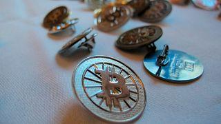 Avrupa Merkez Bankası'ndan Bitcoin paylaşımı