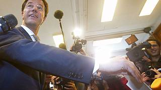 Mark Rutte könnyedén nyerheti a holland választást