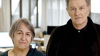 Anne Lacaton et Jean-Philippe Vassal, lauréats du prix Pritzker 2021