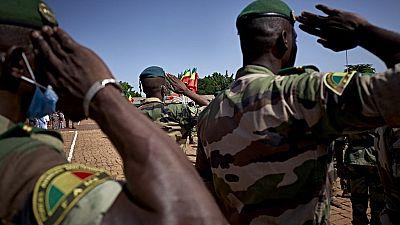Au moins 33 soldats maliens tués dans la zone des trois frontières