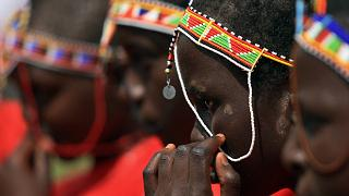 Kenya upholds female genital mutilation ban