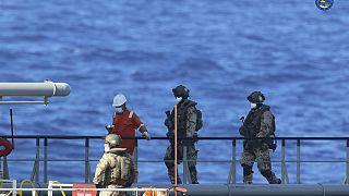 Евросоюз продлит миссию Irini в Средиземном море