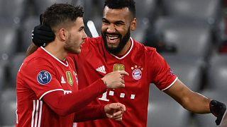 BL: továbbjutott a Chelsea és a Bayern München is
