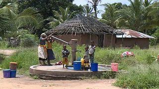 Mozambique : une crise humanitaire à Cabo Delgado
