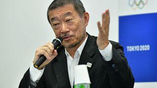 هيروشي ساساكي المدير الفني سابقاً للأولمبياد