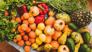 The EU is the second-largest consumer of organic food in the world.