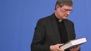Colonia: scandalo abusi sessuali nella Chiesa, coinvolti cardinali e vescovi
