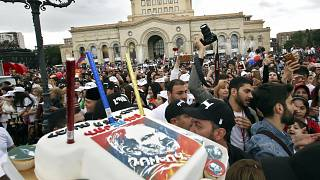 يريفان-أرمينيا