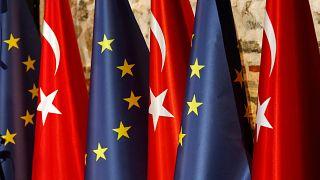 AB'den HDP'nin kapatılması davasına tepki