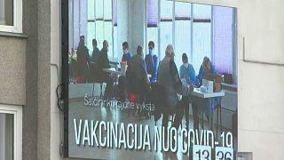 Вакцинация в Литве
