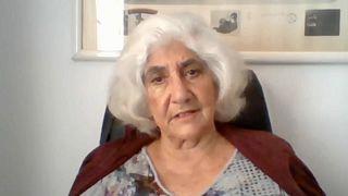 Teresa Paiva, diretora clínica e CEO do Centro de Medicina do Sono, em Lisboa