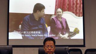 الصين - الويغور