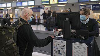 Elegük van a repülőtéri munkásoknak