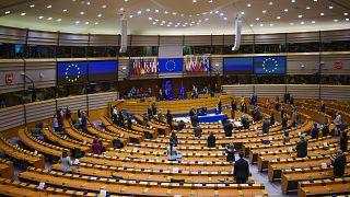الاتحاد الأوروبي يرحّب برفع واشنطن العقوبات التي فرضها ترامب على الجنائية الدولية