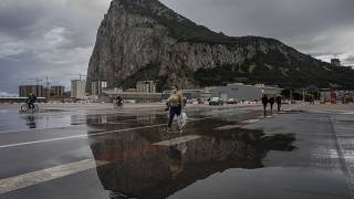 Gibraltar, a densely populated narrow peninsula at the mouth of the Mediterranean Sea, is emerging from a two-month lockdown with the help of a successful vaccination rollout.