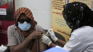 AstraZeneca coronavirus vaccine rollout should continue, African Union