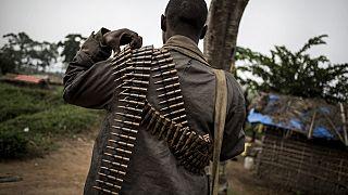 RDC : Au moins 30 morts dans des combats entre l'armée et la Codeco