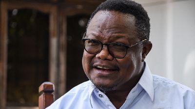 Magufuli died from Covid, says Tanzania opposition leader Tundu Lissu