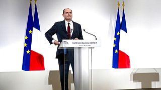 نخستوزیر فرانسه