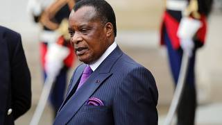 Congo: Sassou Nguesso favoured to be re-elected for fourth term