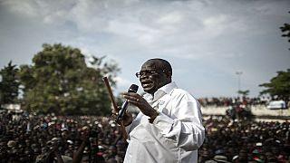 Présidentielle au Congo : Guy Brice Parfait Kolélas veut sa revanche