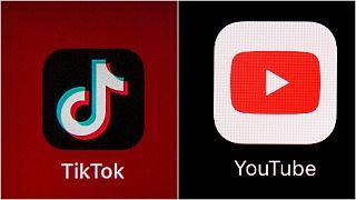 """يوتيوب يريد منافسة """"تيك توك"""" في الفيديوهات القصيرة"""