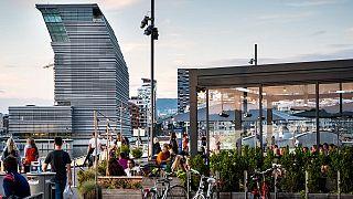 Munchmuset - Oslo