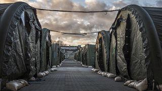 La UE critica el plan de DInamarca de hacer regresar a Siria a los refugiados de guerra